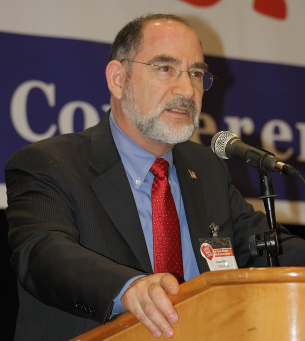 Doug Ritter at 2012 Gun Rights Policy Conference