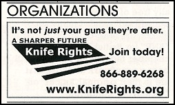 NRA Knife Rights ad