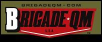 Brigade Quartermasters