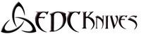 EDC Knives logo