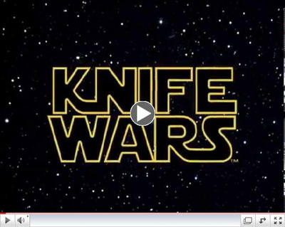 Knife Rights Knife Wars™ 2014