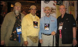 Knife Rights at NRA 2007