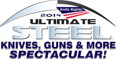 Ultimate Steel 2014 logo