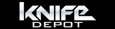 Knife Depoty logo