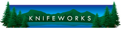 KnifeWorks logo