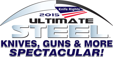 Ultimate Steel 2015 logo