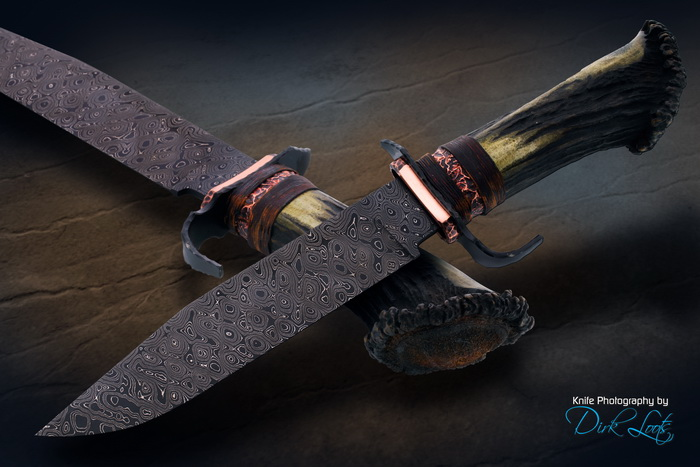 2019 Ultimate Steel – Knife Rights