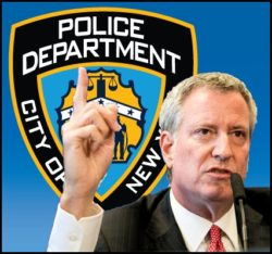 WARNING: New York City Knife Law Enforcement & Administrative Code